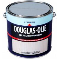 Hermadix Douglas-olie Smoke White 2,5L