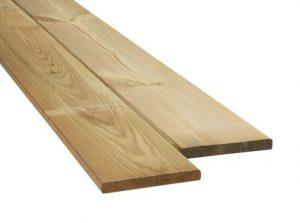 grenen plank 16 x 140