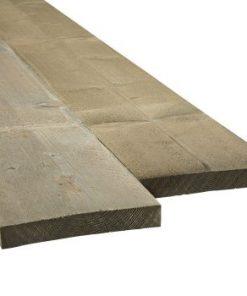 Steigerplank oude look 30 x 200 mm