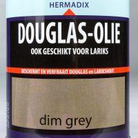 Hermadix Douglas-olie Dim grey 750ml