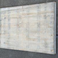 Steenschot lariks 80 x 110 cm x 4 cm