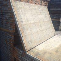 Lariks steenschot 95 x 140 x 5 cm
