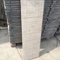 Lariks steenschot 31 x 110 x 2,8 cm