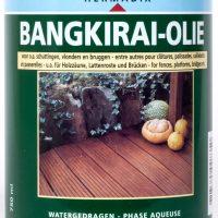 Hermadix Bangkirai-olie 750ml