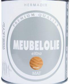 Hermadix Meubelolie naturel 750 ml