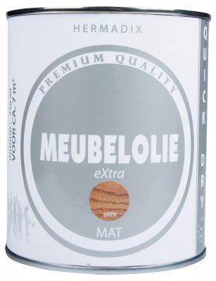 Hermadix Meubelolie eiken 750 ml