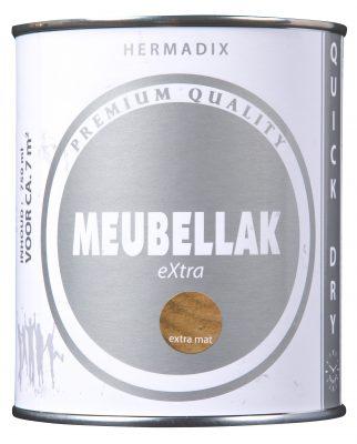 Hermadix Meubellak extra mat 750 ml
