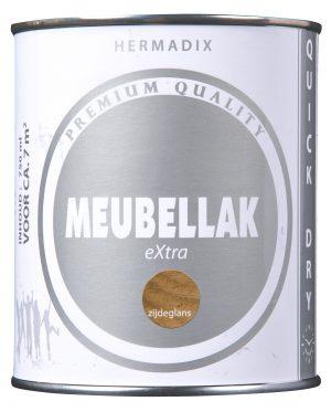Meubellak zijdeglans-750ml