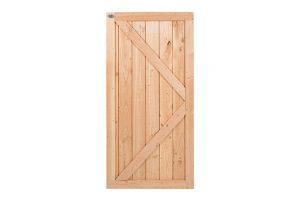 Douglas deur rabat dicht 180 x 99 cm – 133066
