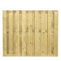 CarpGarant vuren scherm 150 x 180 cm 1772