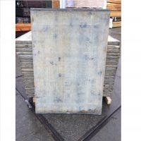 Lariks steenschot 95 x 140 x 4,5 cm