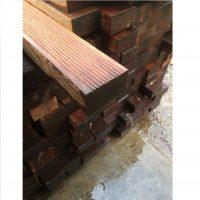 Hardhouten Regel 45 x 70 mm