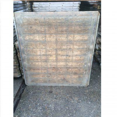 Lariks steenschot 113 x 120 x 5 cm