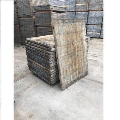 Lariks steenschot 96 x 140 x 5,5 cm