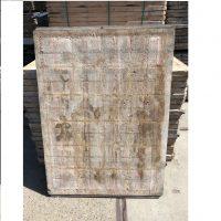 Lariks steenschot 100 x 140 x 5 cm