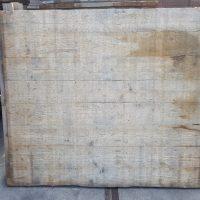 Douglas steenschot 116 x 135 x 4,5 cm