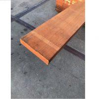Hardhouten AVE geschaafde plank 28x140mm