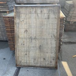 Lariks steenschot 96 x 140 x 5 cm