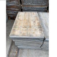 Lariks steenschot 75 x 120 x 4 cm