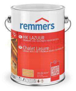 Remmers HK-lazuur kleurloos 2,5L