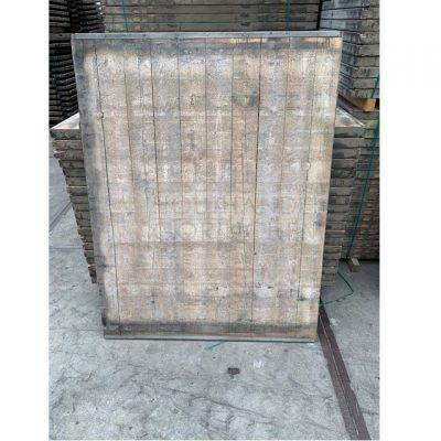 Lariks steenschot 111 x 145 x 4,5 cm