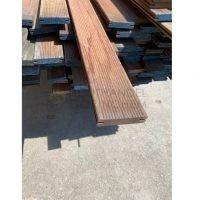 Hardhouten vlonderplank 18x90mm