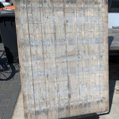 Lariks steenschot 100 x 145 x 5,5 cm