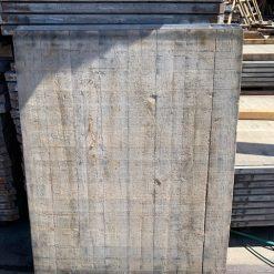 Lariks steenschot 110 x 140 x 5 cm